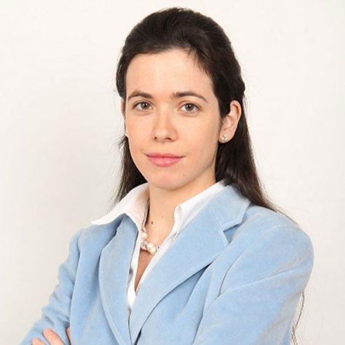 Blanca Briones González